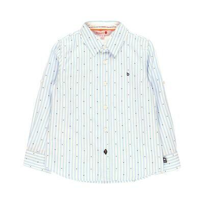 Camisa manga larga de niño  BOBOLI