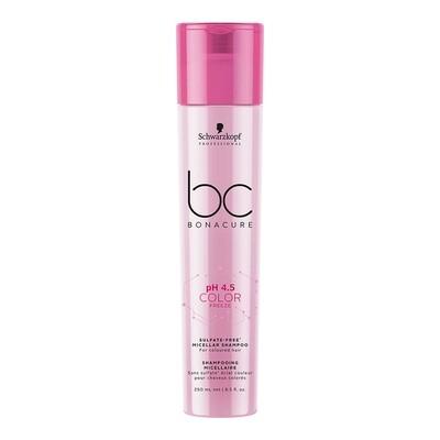 BC pH 4.5 Color Freeze Sulfate-Free Micellar Shampoo