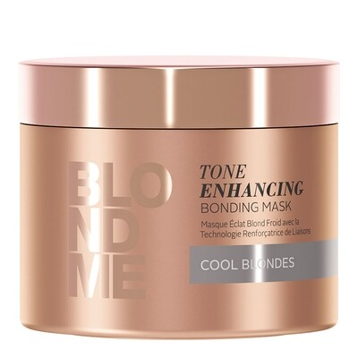 BlondMe Enhance Bonding Treatment Cool Blondes