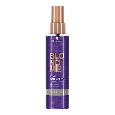BlondMe Enhance Bonding Spray Conditioner Cool Blondes