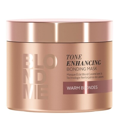 BlondMe Enhance Bond Treatment Warm Blondes