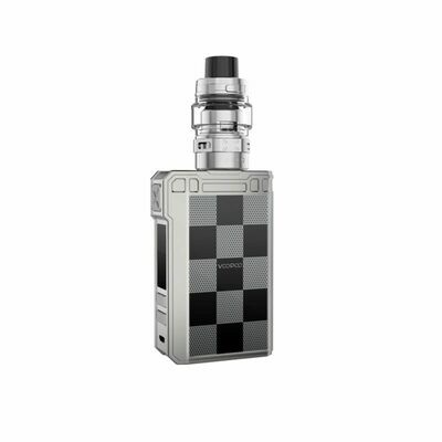 Voopoo Alpha Zip 180w kit (Checker board)
