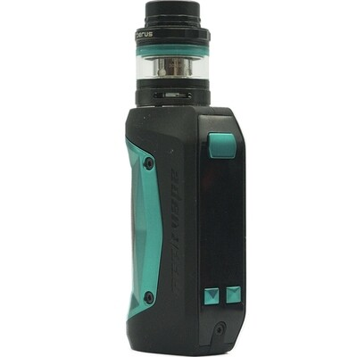 Aegis Mini 80w Kit 2200mah (Green/black)