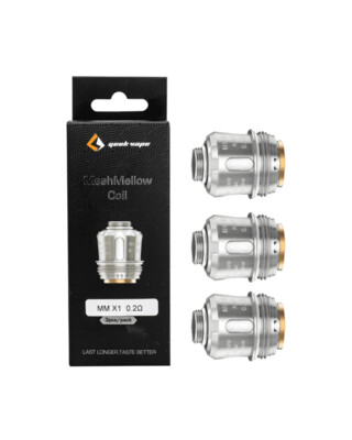 .2ohm Meshmellow MM- X1 (60-110w)