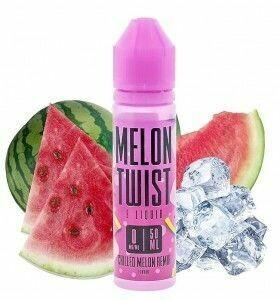 Twist Chilled Melon Remix 6nic