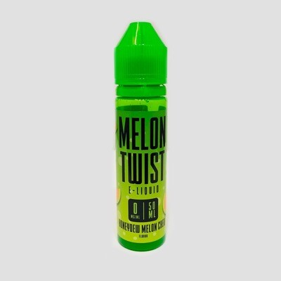 Twist Honeydew Melon Chew 6nic