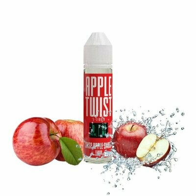 Twist Crisp Apple Smash 6nic