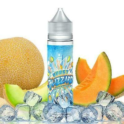 Burst Melon Blizzard 6nic