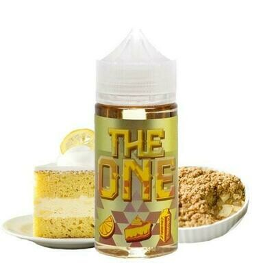 The One Lemon 3nic