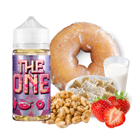 The One Strawberry 3nic