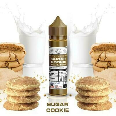 Basix Sugar Cookie 3nic