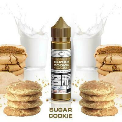 Basix Sugar Cookie 6nic