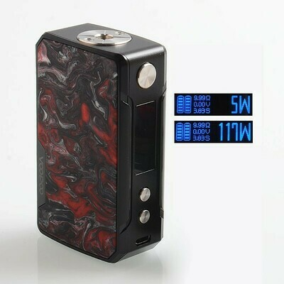 Voopoo Drag Mini Mod 117w 4400mah (Rhodonite)