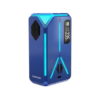 Eleaf Lexicon 235w (Blue)