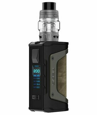 Aegis Legend Mesh Mellow 200w Kit (Coffee)