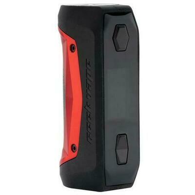 Aegis Mini Mod 2200mah 80w (Red)