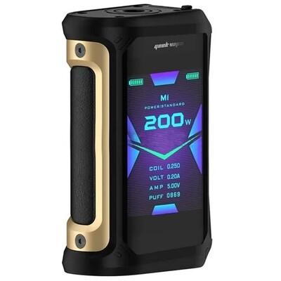 Aegis X Mod 200w (Gold/black)