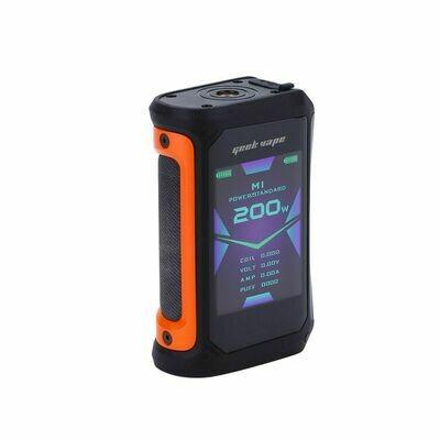 Aegis X Mod 200w (Orange)