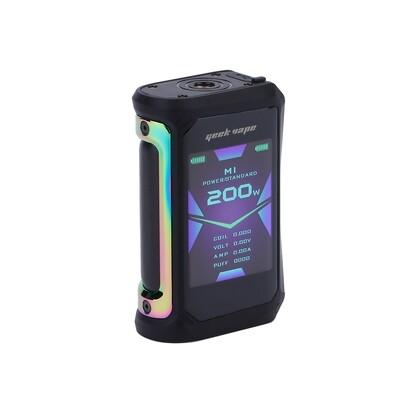 Aegis X Mod 200w ( Rnbw/black)