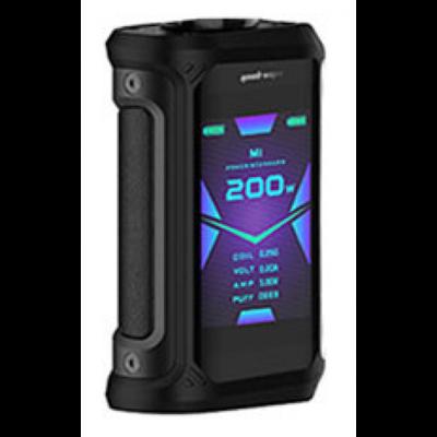 Aegis X Mod 200w (Black)