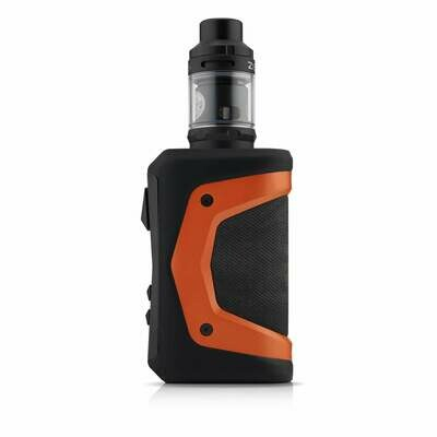 Aegis X Zeus Kit (Orange)