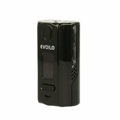 Uwell Evdilo Mod 5w-200w(Black)