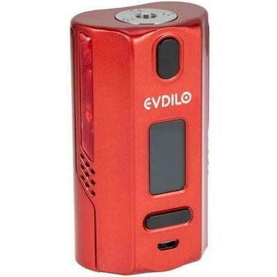Uwell Evdilo Mod 5w-200w (Red)
