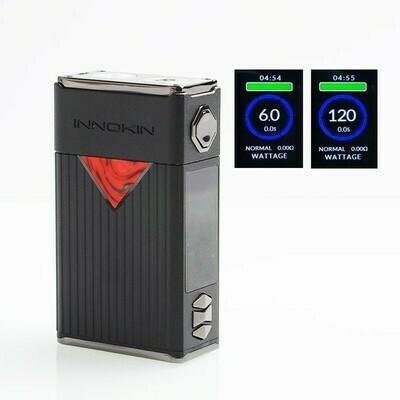 Innokin Mvp5 (5200mah) Mod (Black)