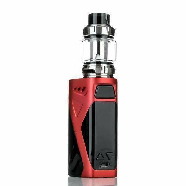 Rincoe Manto X 228w Kit (Red)