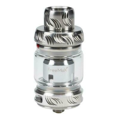 Fireluke Mesh Pro (Silver)