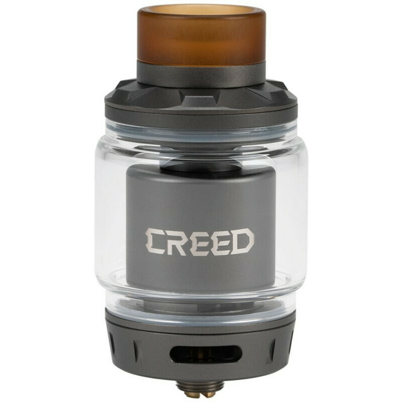 Geek Vape Creed Rta (Black)