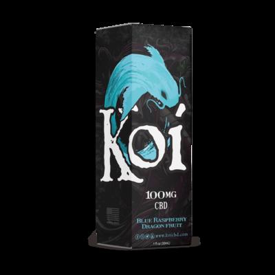 Koi Blue Additive 1000mg