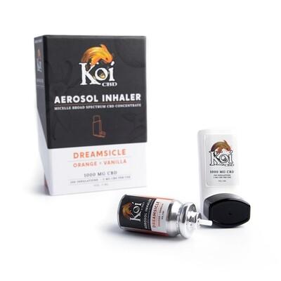 Koi Inhaler 1000mg (Dream sicle)