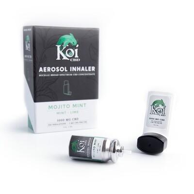Koi Inhaler 1000mg (Mojito Mint)