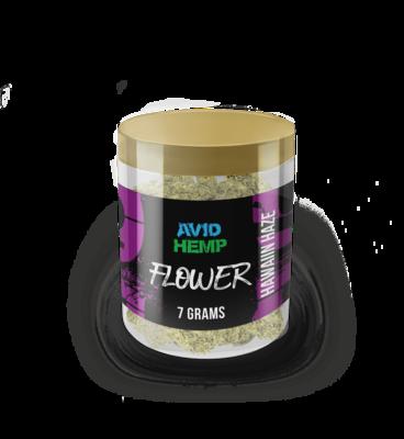 Avid Hemp Flower 7G ( Under 0.3 THC )