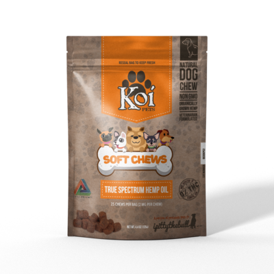 Koi Pets Soft Chews