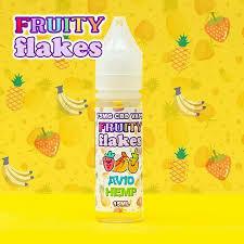 Avid Vape 15ml (Fruity Flakes) 300mg