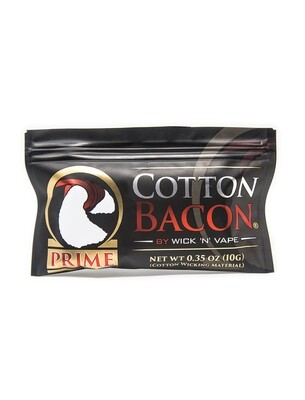 Cotton Bacon Big Bag