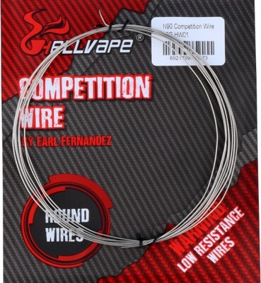 Hellvape N90 Competition Wire 23g