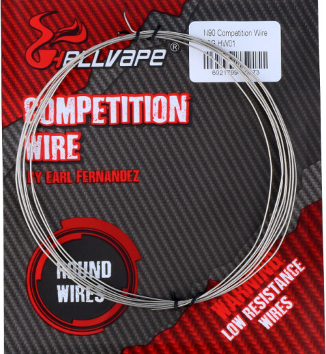 Hellvape N90 Competition Wire 25g