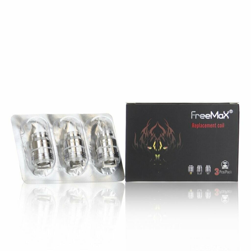 .15 Freemax Pro Quad Mesh