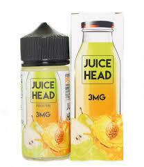 Juice Head Peach Pear 3nic