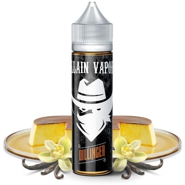 Villain Vapors Dillinger 3nic