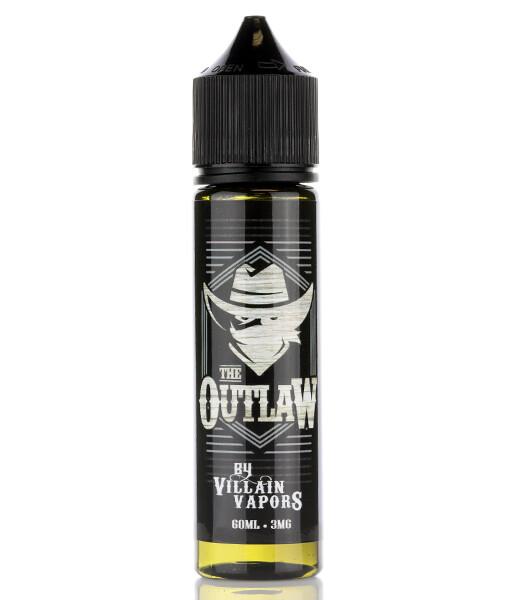 Villain Vapors The Outlaw 0nic