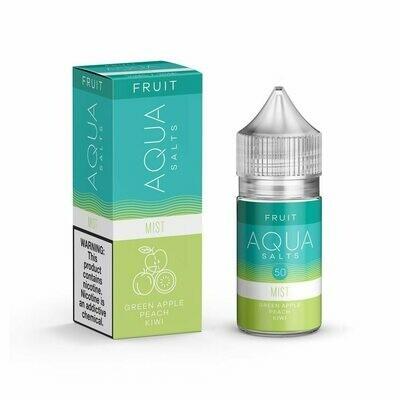 Aqua Salt Mist 50nic