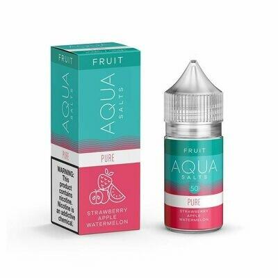 Aqua Salt Pure 50nic