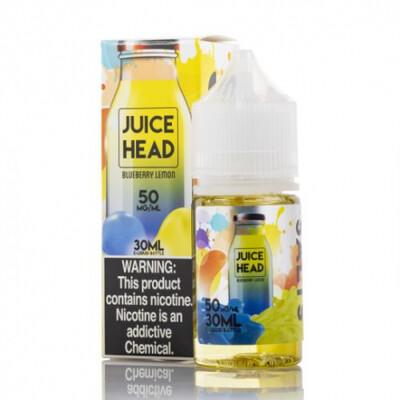 Juice Head Salt Blueberry Lemon 50nic