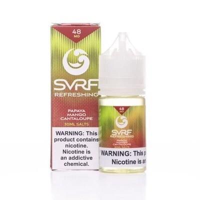 Svrf Salt Refreshing 48nic