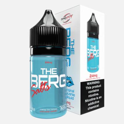 The Berg Salt 24nic