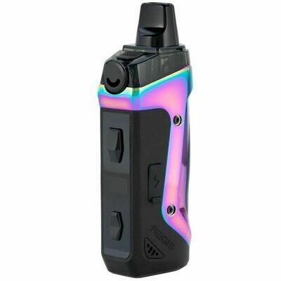 Aegis Boost Kit 1500mah 40w (Aura Glow)
